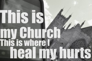 This is My Church... Where should church meet?