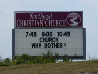 church_why_bother