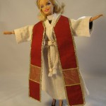 The Church Barbie?