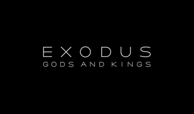 Exodus Gods and Kings