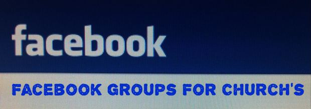 Facebook-Groups-For-Churchs