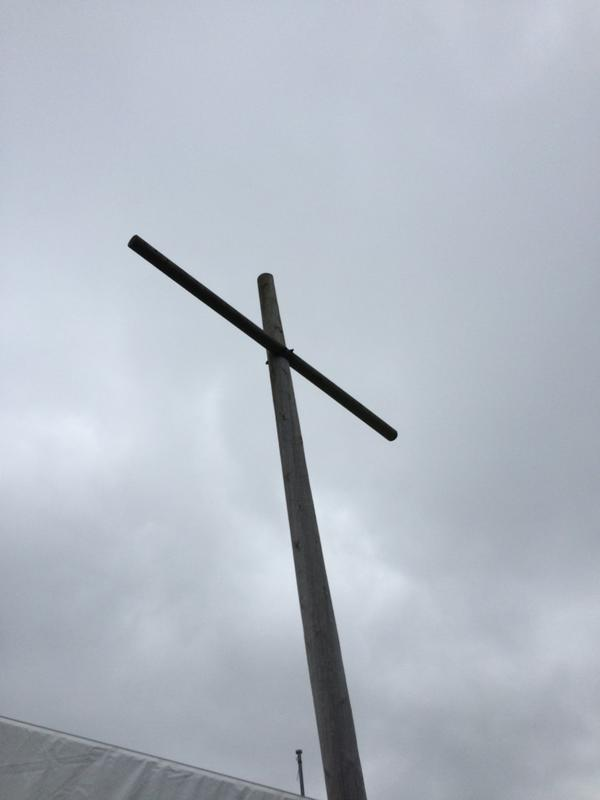 Really-Big-Cross